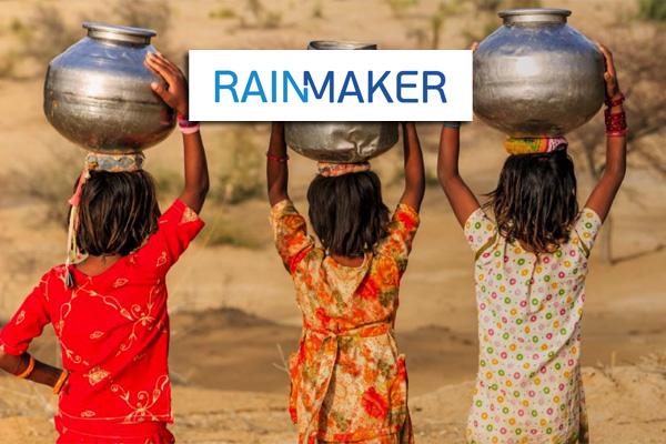 Rainmaker Worldwide, Inc. - RAKR